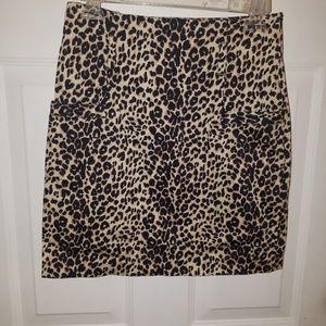 pencil skirt in women
